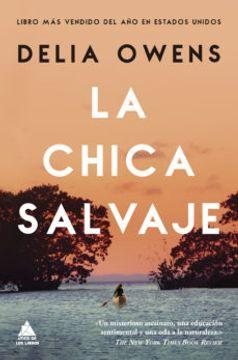 portada La Chica Salvaje