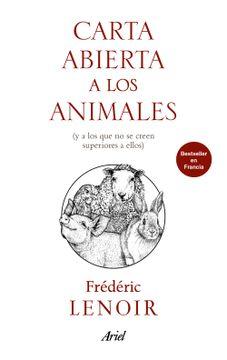 portada Carta Abierta a los Animales