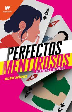 portada Perfectos mentirosos 1