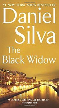 portada Black Widow,The - Harper Collins usa (libro en inglés)