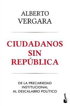 portada Ciudadanos sin República