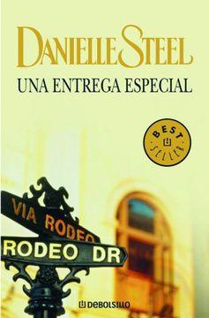 portada Una Entrega Especial (Bestseller (Debolsillo))