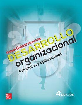 portada Desarrollo Organizacional Principios y Aplicaciones