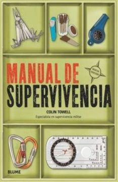 portada Manual de Supervivencia