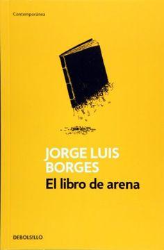 portada El Libro de Arena