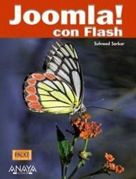 portada Joomla! Con Flash
