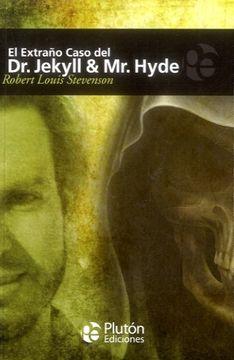 portada El Extraño Caso del dr. Jekyll & mr. Hyde
