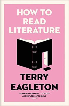 portada How to Read Literature (libro en Inglés)