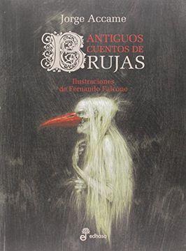 portada Antiguos Cuentos de Brujas