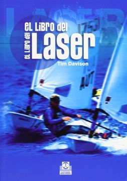 portada El Libro del Laser