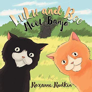 portada Lulu and boo Meet Banjo (libro en inglés)