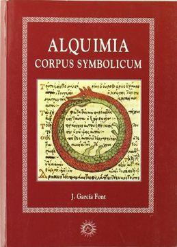 portada Alquimia Corpus Symbolicum ca
