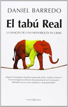 portada El Tabú Real