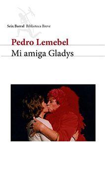 portada Mi Amiga Gladys
