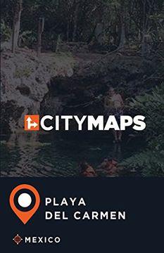 portada City Maps Playa del Carmen Mexico