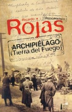 portada Archipielago (Tierra del Fuego)