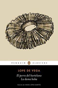 portada La Dama Boba | el Perro del Hortelano (Penguin Clásicos)