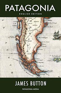 portada Patagonia (English Edition)