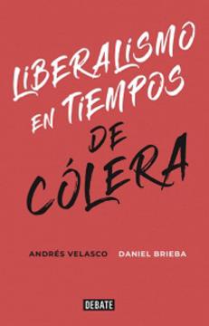 portada Liberalismo en Tiempo de Colera