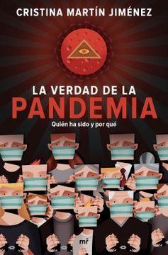 portada La Verdad de la Pandemia