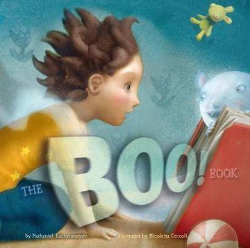 portada the boo! book