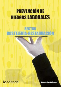portada Prevención de Riesgos Laborales Básico - Sector Hostelería-Restauración