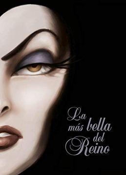 portada La más Bella del Reino: Una Historia de la Reina Malvada