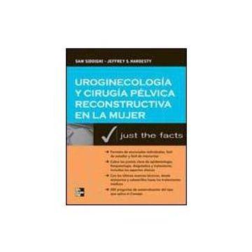 portada Uroginecología y Cirugía Reconstructiva