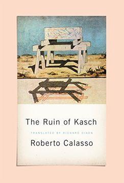 portada The Ruin of Kasch
