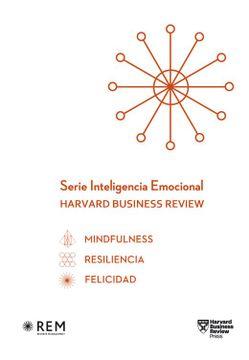 portada Serie Inteligencia Emocional Harvard Business Review (Estuche)