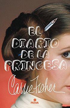 portada El Diario de la Princesa