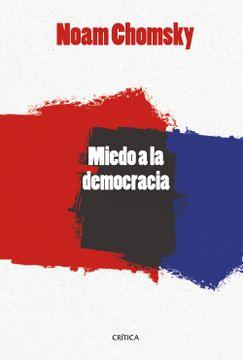 portada El Miedo a la Democracia
