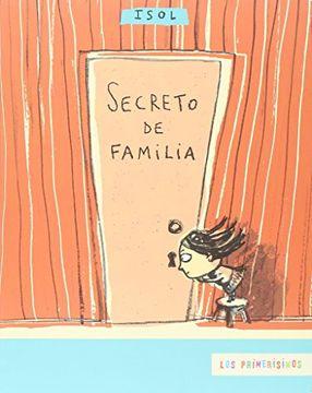 portada Secreto de Familia