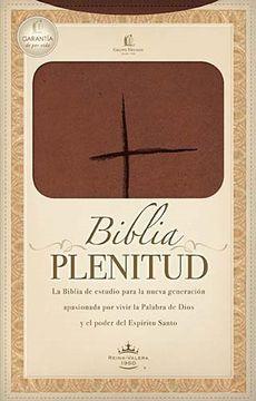 portada Biblia Plenitud-Rvr 1960