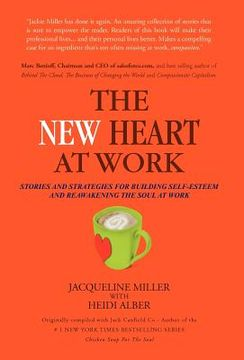 portada the new heart at work