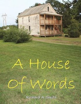 portada a house of words