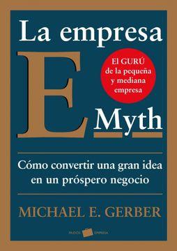 portada La Empresa E-Myth