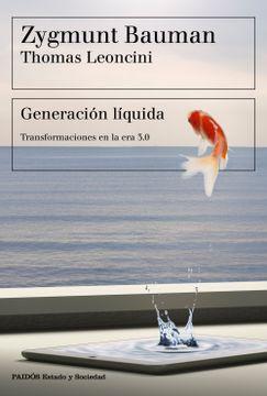 portada Generación Líquida