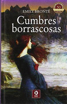 portada Cumbres Borrascosas