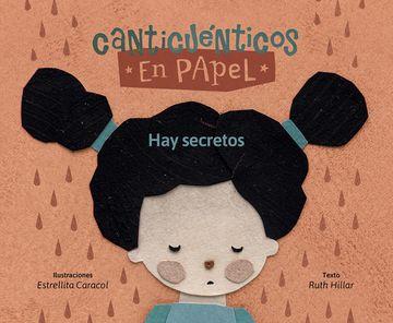 Libro Hay Secretos, Hillar, Ruth / Estrellita Caracol, ISBN 9789878610146. Comprar en Buscalibre