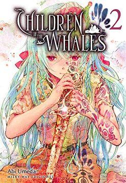 portada Children of the Whales Vol. 2
