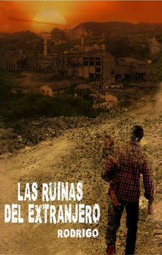 portada Las Ruinas del Extranjero