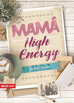 portada Mamá High Energy