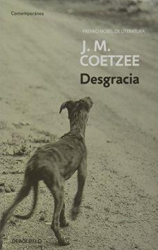 portada Desgracia