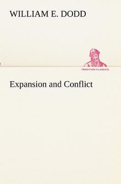 portada expansion and conflict