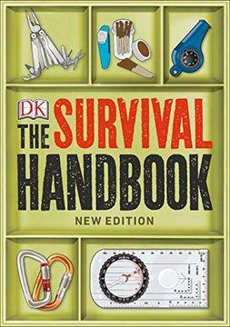 portada The Survival Handbook (libro en Inglés)