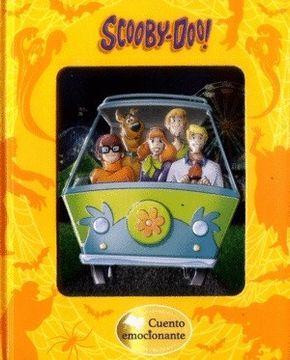 portada Scooby-Doo: Cuentos Emocionantes (libro en Castellano, ISBN: 9781527012837)