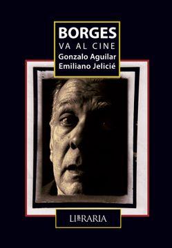 portada Borges va al Cine