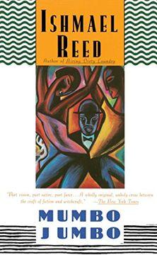 portada Mumbo Jumbo (Scribner Paperback Fiction) (libro en Inglés)