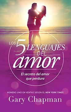 portada Los 5 Lenguajes del Amor